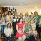 Fotos presentación Casa del Libro Valencia