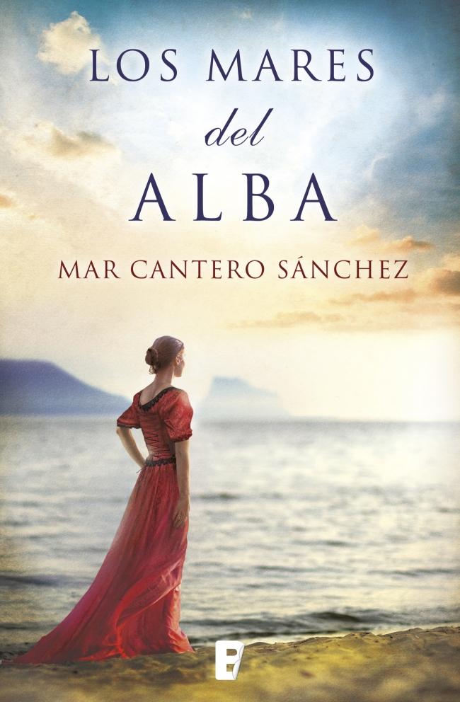 Alucinante reseña de LOS MARES DEL ALBA en el Blog El baúl de Xandris