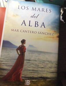 Los mares del alba, foto Mar Rey Bueno, Mar Cantero Sanchez, www.marcanterosanchez.com