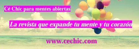 Nueva revista «Cé Chic para mentes abiertas»