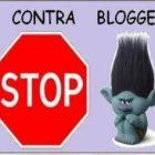Autores/as contra bloggers sin escrúpulos