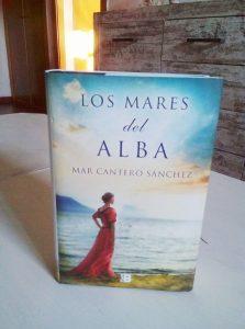 Los mares del alba, foto 2 Mar Montilla, Mar Cantero Sanchez, www.marcanterosanchez