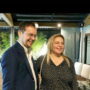 Javier Sierra, Mar Cantero Sanchez, El sabor de las palabras, Abba Centrum Alicante, www.marcanterosanchez.com