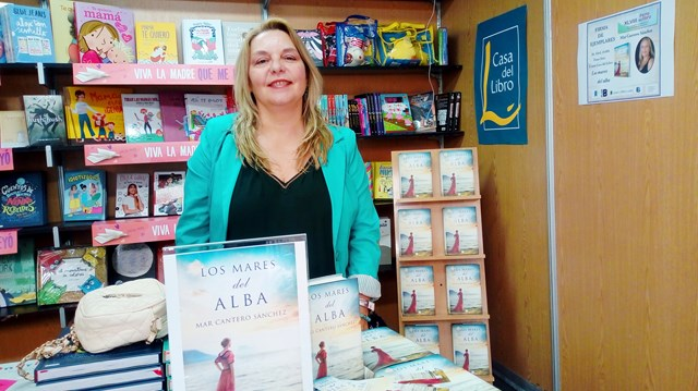 Fotos Firma Feria del Libro Alicante 2018