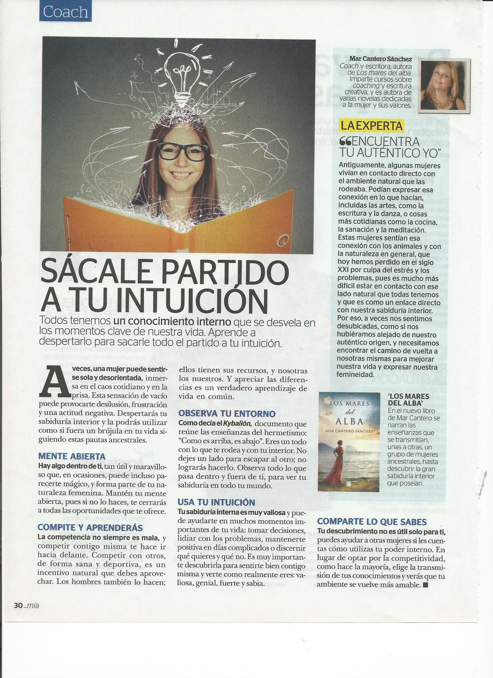 Los mares del alba, revista MÏA artículo, Mar Cantero Sánchez, www.marcanterosanchez.com