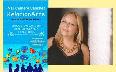 Entrevista a Mar Cantero en la revista Cultivar Salud