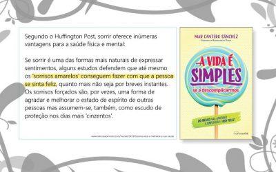 Comentario alucinante de una de mis lectoras portuguesas