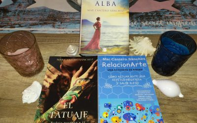 SORTEO Día del libro: Elige tu libro! 🍀