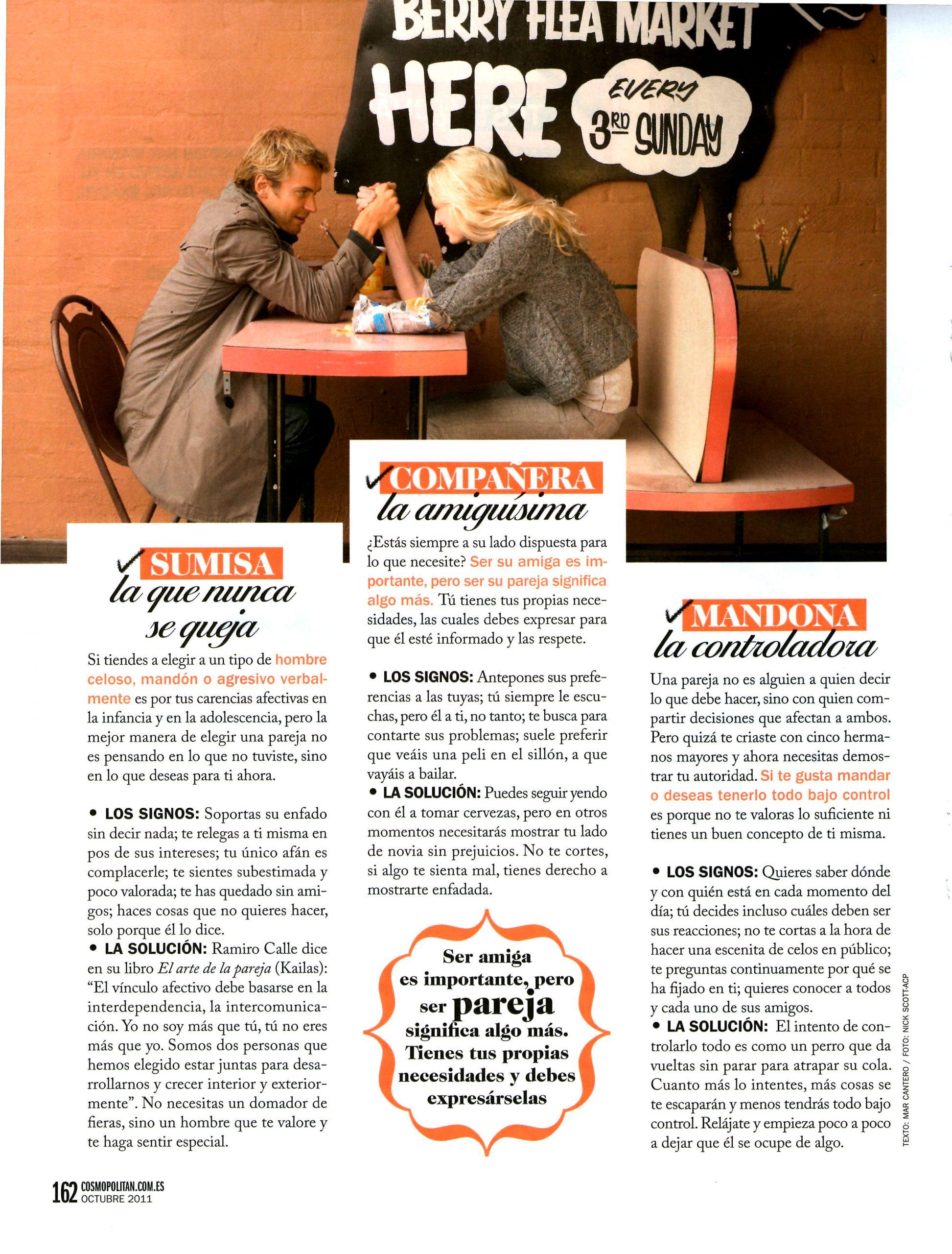 Objetivo Bienestar Nº 6, Cumples o descumples, pag 3, Mar Cantero Sánchez,