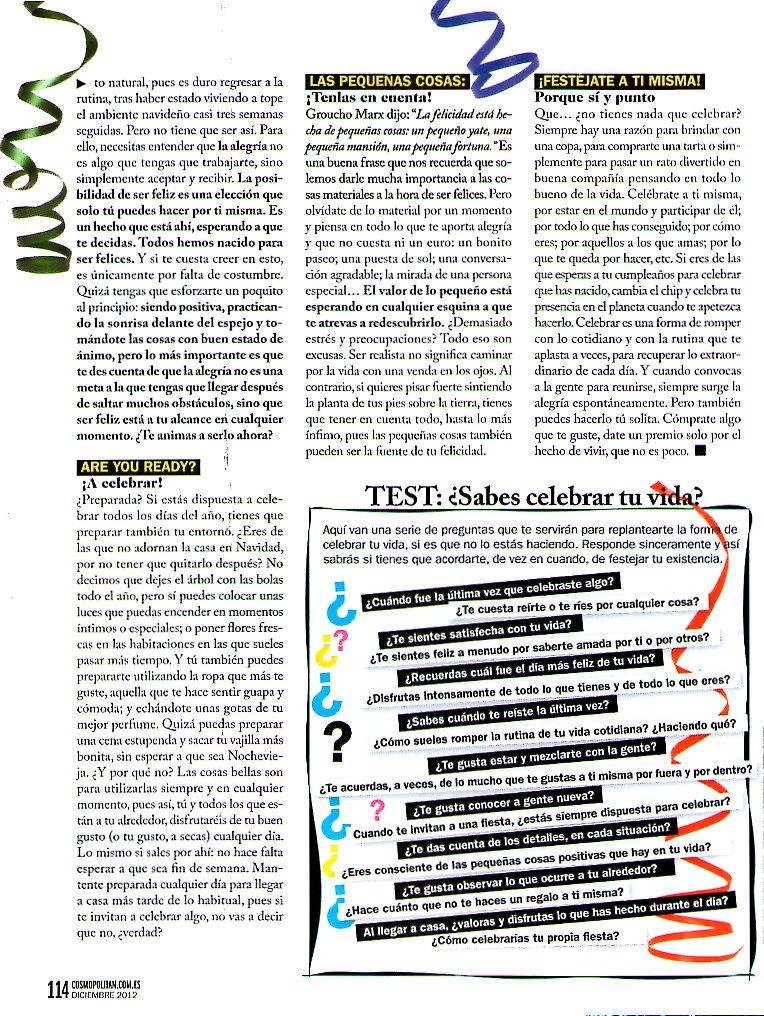 Relaciones en el trabajo, pag 3, Cosmopolitan, Mar Cantero Sánchez, www.marcanterosanchez.com
