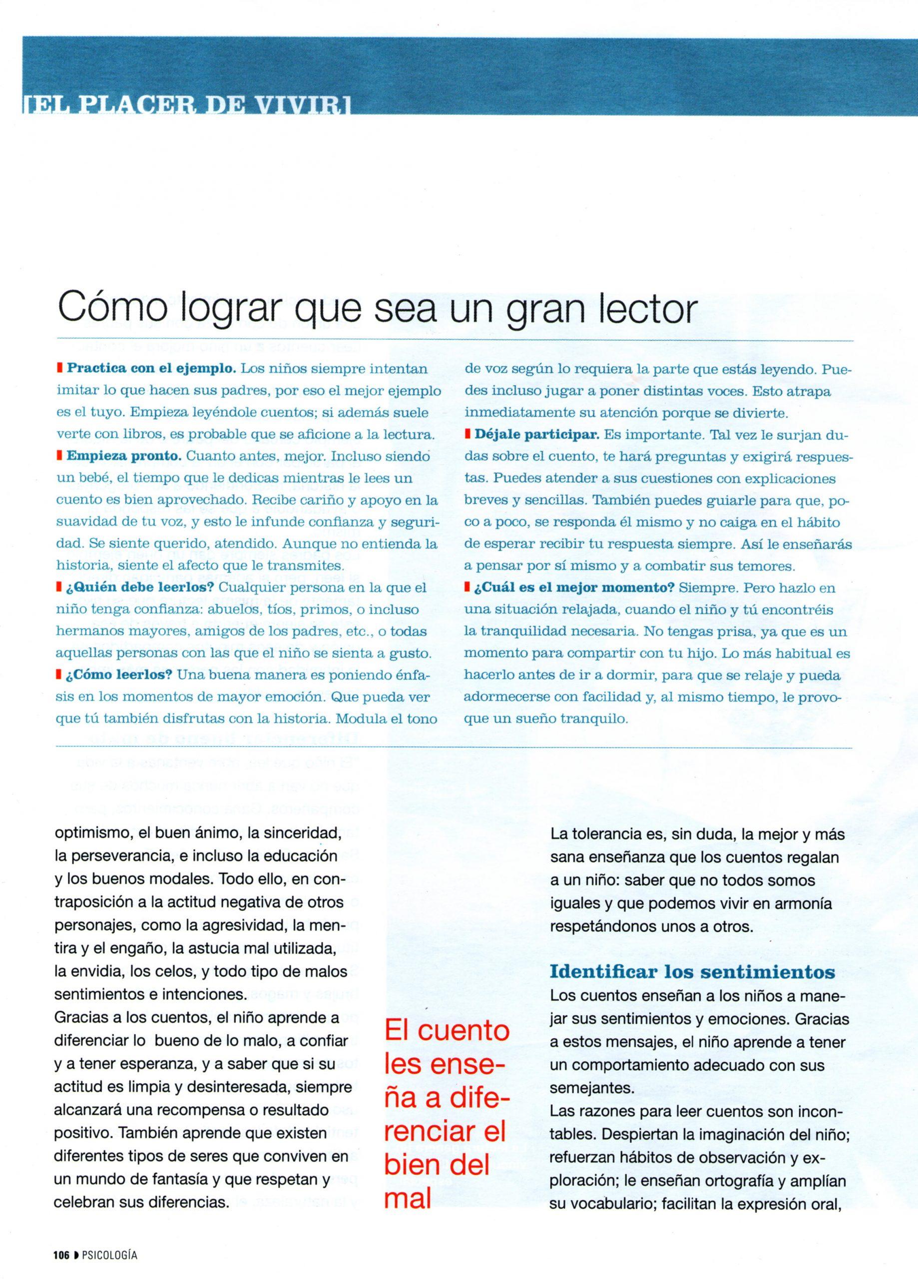STOP AL MANIPULADOR, pag 3, PSICOLOGÍA PRÁCTICA 3-2008, Mar Cantero Sánchez