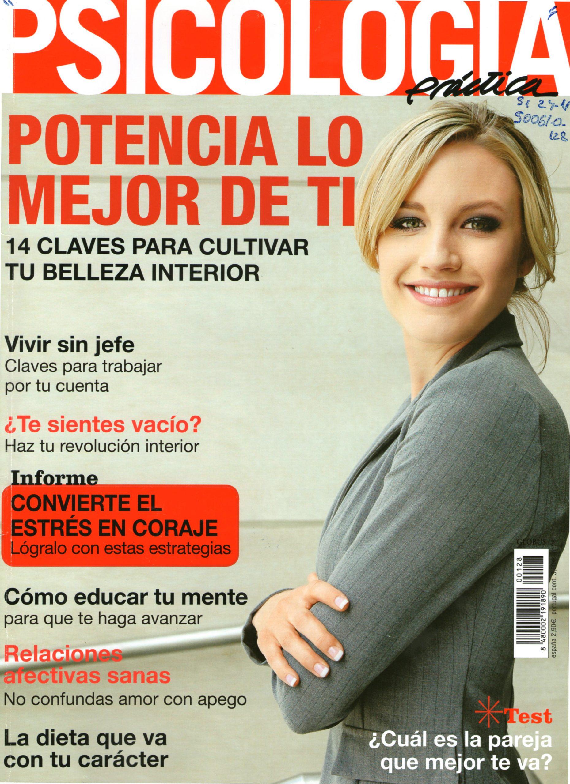 ESCRIBIR-PARA-CONOCERTE-MEJOR-portada-PSICOLOGÍA-PRÁCTICA-1-2008-Mar-Cantero