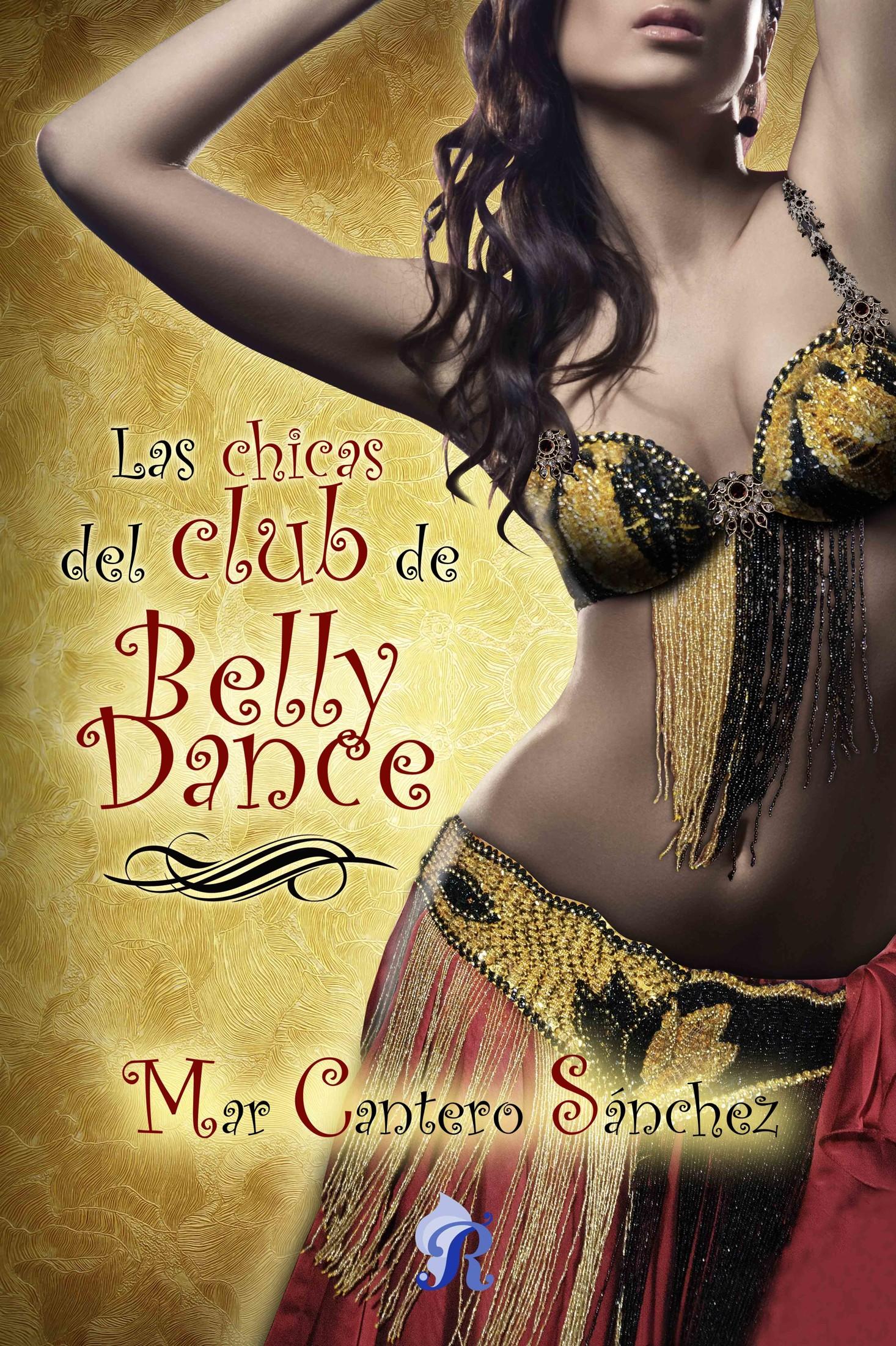 chicas-del-club-de-Belly-Dance-Las-Mar-Cantero-Sanchez.